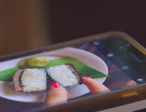 Chefs as Culinary Influencers: Success with SPAM Brand