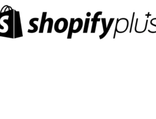 New Client: Shopify